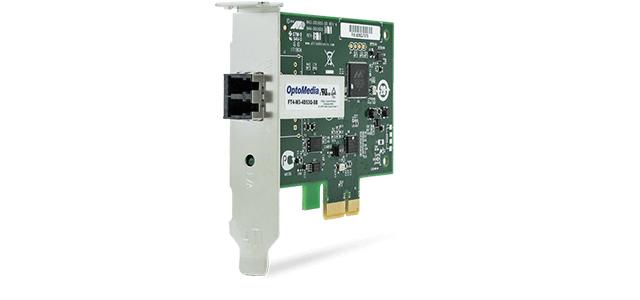 Allied Telesis 2914SX/LC Fibra 1000 Mbit/s Interno