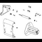 Zebra P1008479 printer kit