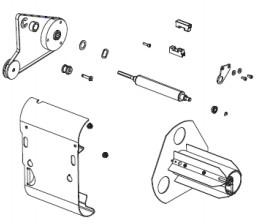 Zebra P1008479 kit para impresora