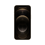 "Apple iPhone 12 Pro Max 17 cm (6.7"") Dual SIM iOS 14 5G 512 GB Gold MGDK3B/A"