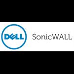 DELL SonicWALL Comp Gateway Security Suite Bundle f/ NSA 5600, 1Y 1jaar