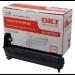 OKI Magenta image drum for C5850/5950 tambor de impresora Original
