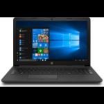 """HP 255 G7 DDR4-SDRAM Notebook 15.6"""" 1920 x 1080 pixels 8 GB 256 GB SSD Wi-Fi 5 (802.11ac) Windows 10 Pro Black"""