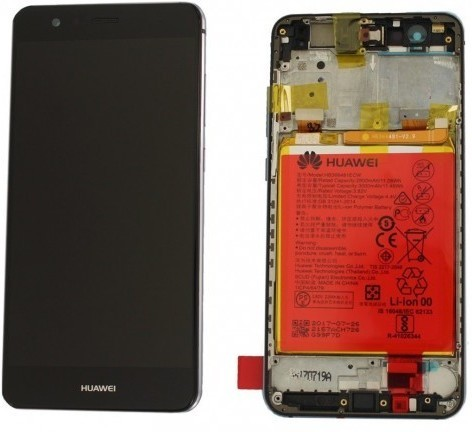 HUAWEI LCD WITH TOUCH GLASS,
