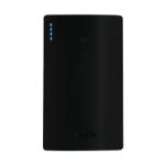PNY PowerPack Curve 7800 Lithium-Ion (Li-Ion) 7800mAh Zwart powerbank