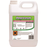 2WORK KITCHEN CLEANER DEGREASER 5 LITRE