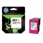 HP 301XL Original Cyan, Magenta, yellow 1 pc(s)