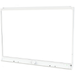 "SMART Technologies kapp 84 Touchscreen 84"" USB / Bluetooth White interactive whiteboard"