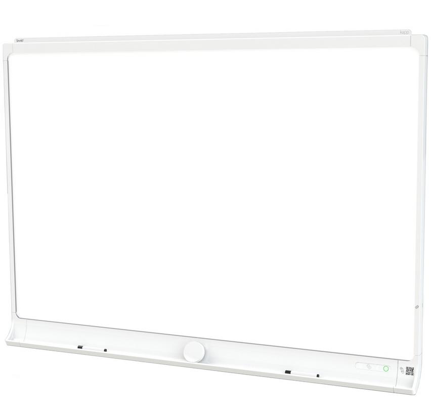 "SMART Technologies kapp 84 Touchscreen 84"" USB / Bluetooth White interactive whiteboard"
