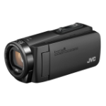 JVC GZ-R495B 2.5 MP CMOS Handheld camcorder Black Full HD