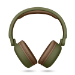 Energy Sistem 445615 auriculares para móvil Binaural Diadema Marrón, Verde