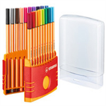 Stabilo Point 88 Multi 20pc(s) fineliner