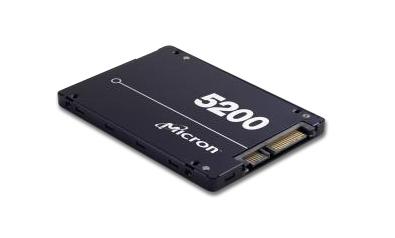 "Micron 5200 ECO internal solid state drive 2.5"" 480 GB Serial ATA III"