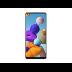 "Samsung Galaxy A21s SM-A217F 16.5 cm (6.5"") 4G USB Type-C 3 GB 32 GB 5000 mAh White"