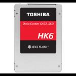 """Toshiba KHK61RSE960G internal solid state drive 2.5"""" 960 GB SATA III 3D TLC"""