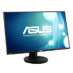 "ASUS VN279QLB 27"" Full HD LED Black computer monitor"