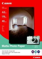 Canon MP-101 A3 Paper photo 40sh photo paper