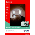 Canon MP-101 A3 Paper photo 40sh photo paper