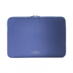 "Tucano Elements Second Skin 13"" Sleeve case Blue"