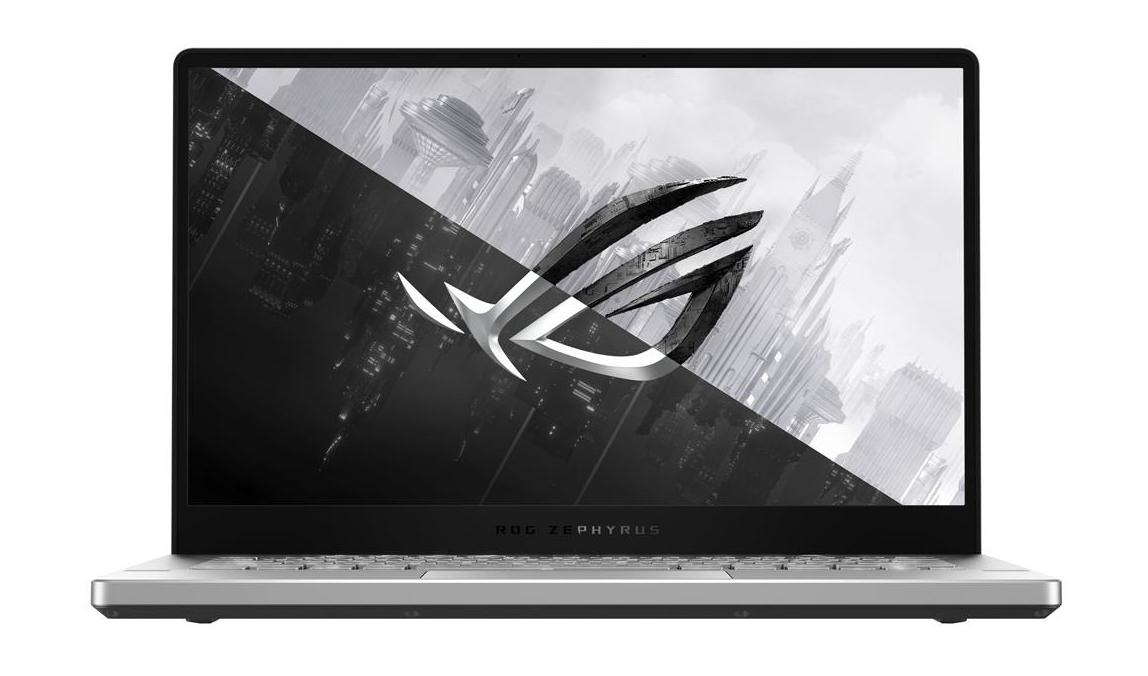 ASUS ROG GA401IH-BM057T Notebook White 35.6 cm (14