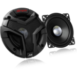 JVC CS-V418 car speaker 2-way 180 W Round