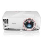 Benq TH671ST data projector Desktop projector 3000 ANSI lumens DLP 1080p (1920x1080) White