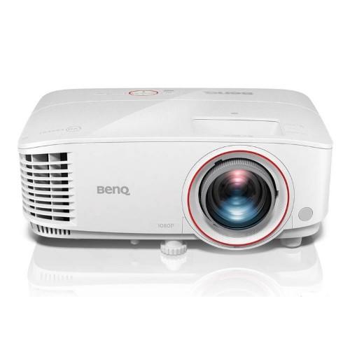 Benq TH671ST data projector Standard throw projector 3000 ANSI lumens DLP 1080p (1920x1080) White