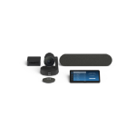 Logitech Tap Medium Bundle – Zoom video conferencing system Group video conferencing system