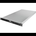 Asrock 1U12LW-C2750 BGA 1283 1U Black server barebone