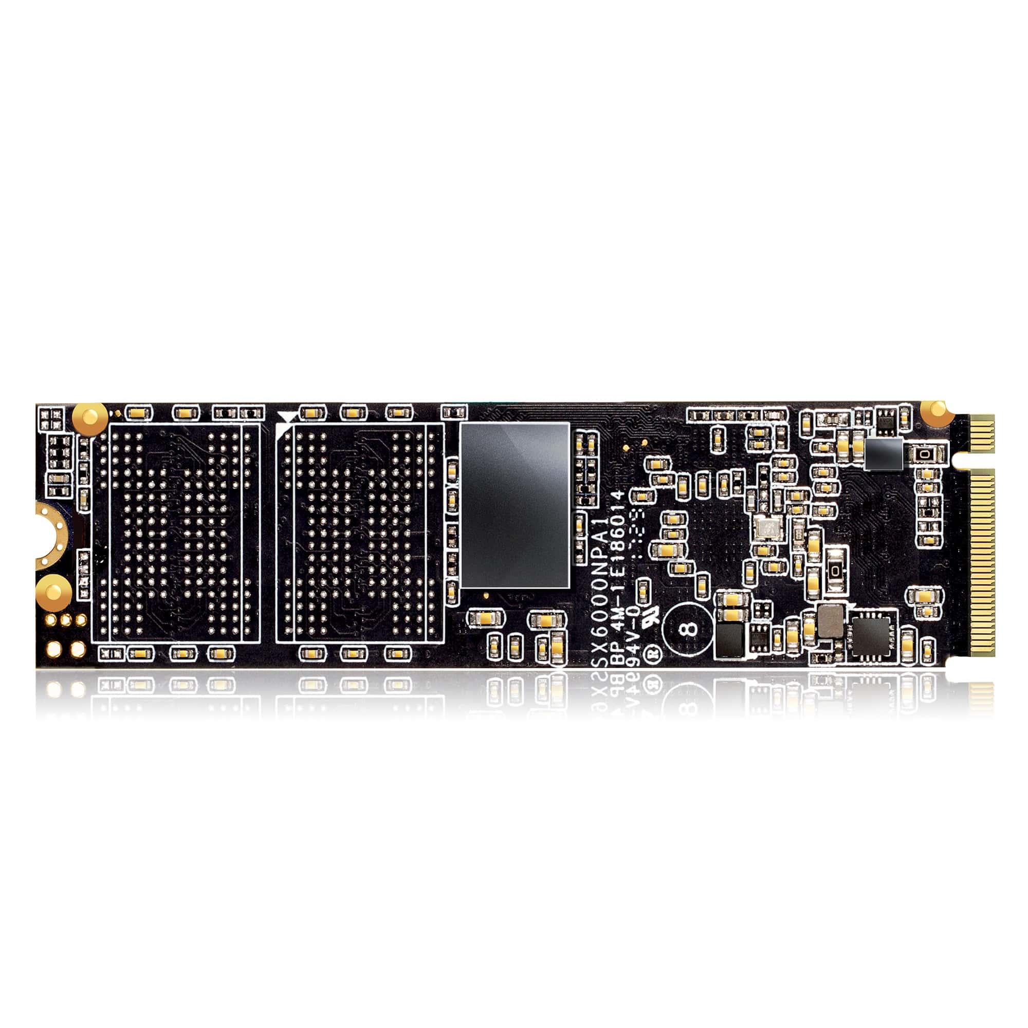 XPG SX6000 1000 GB PCI Express 3.0 M.2