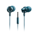 Canyon CNS-CEP3BG Headset In-ear Green
