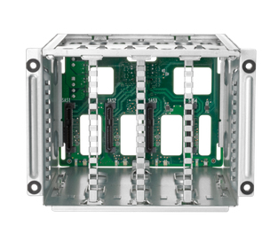 Hewlett Packard Enterprise 874567-B21 parte carcasa de ordenador Funda de disco duro