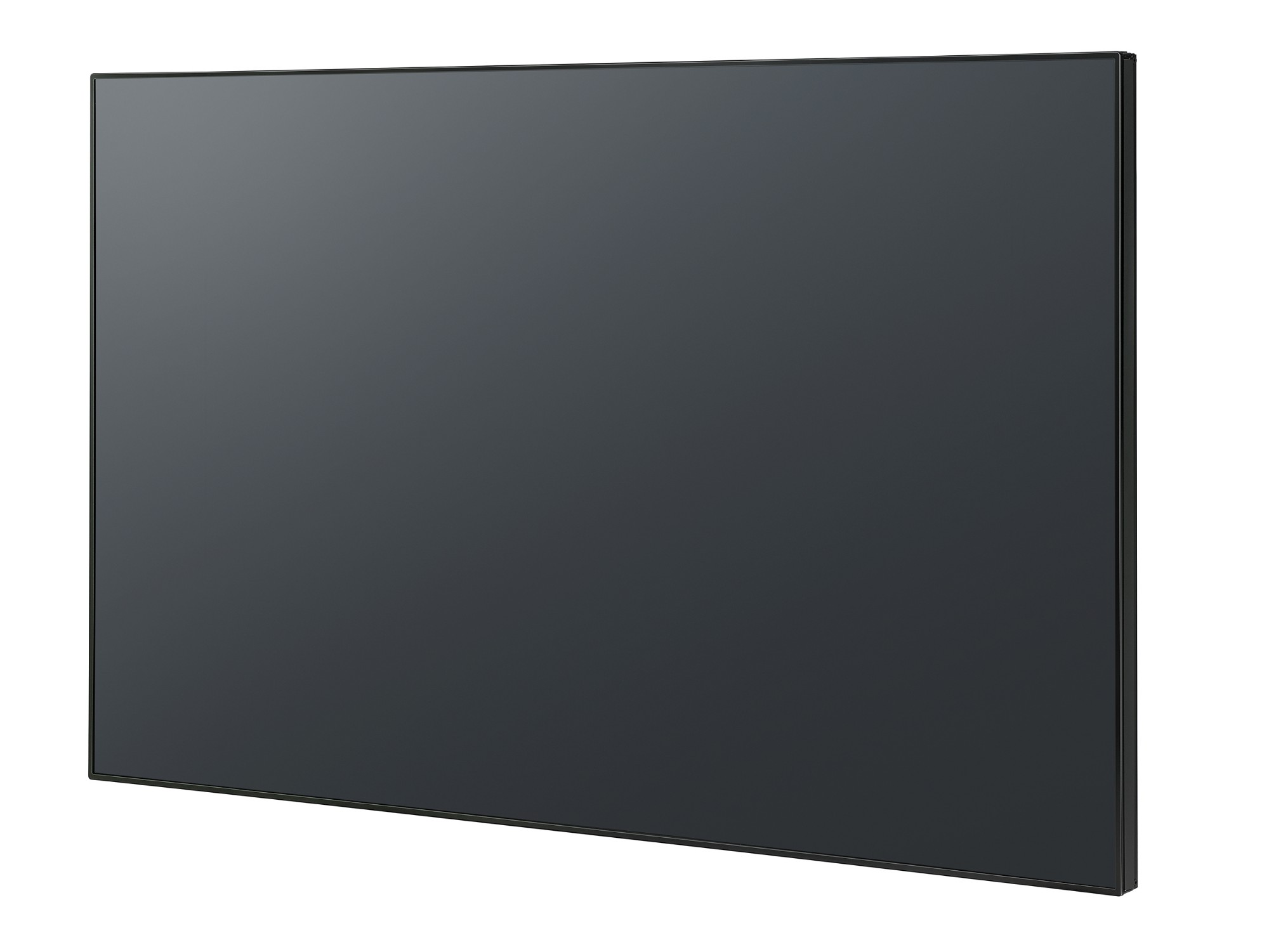 "Panasonic TH-55LF80W signage display 139.7 cm (55"") LED Full HD Digital signage flat panel Black"