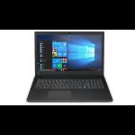"Lenovo V145 Notebook Black 39.6 cm (15.6"") 1366 x 768 pixels 7th Generation AMD A4-Series APUs 8 GB DDR4-SDRAM 256 GB SSD Wi-Fi 5 (802.11ac) Windows 10 Home"