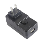 Zebra PWR-WUA5V12W0EU mobile device charger Black