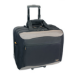 "Targus TCG717 17.3"" Notebook trolley Black,Silver notebook case"