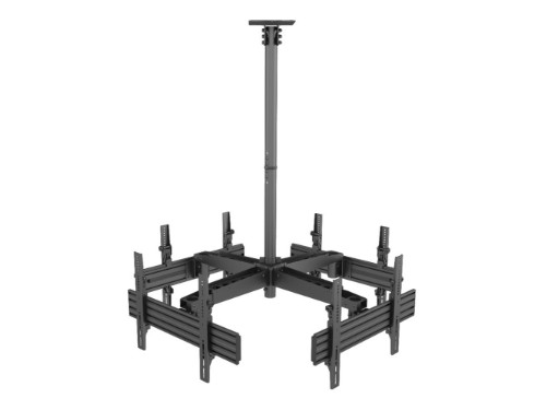 Multibrackets M Ceiling Mount Pro MBC4U
