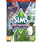 Electronic Arts The Sims 3: Into The Future Limited Edition Expansion Pack