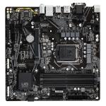 Gigabyte B560M DS3H motherboard Intel B560 Express LGA 1200 micro ATX