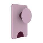 PopSockets PopWallet+ Blush Pink Mobile phone/Smartphone