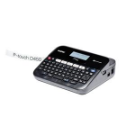 Brother PT-D450VP label printer