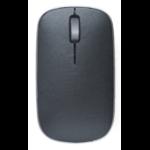Azio RETRO CLASSIC mouse RF Wireless+Bluetooth Optical 3000 DPI Ambidextrous