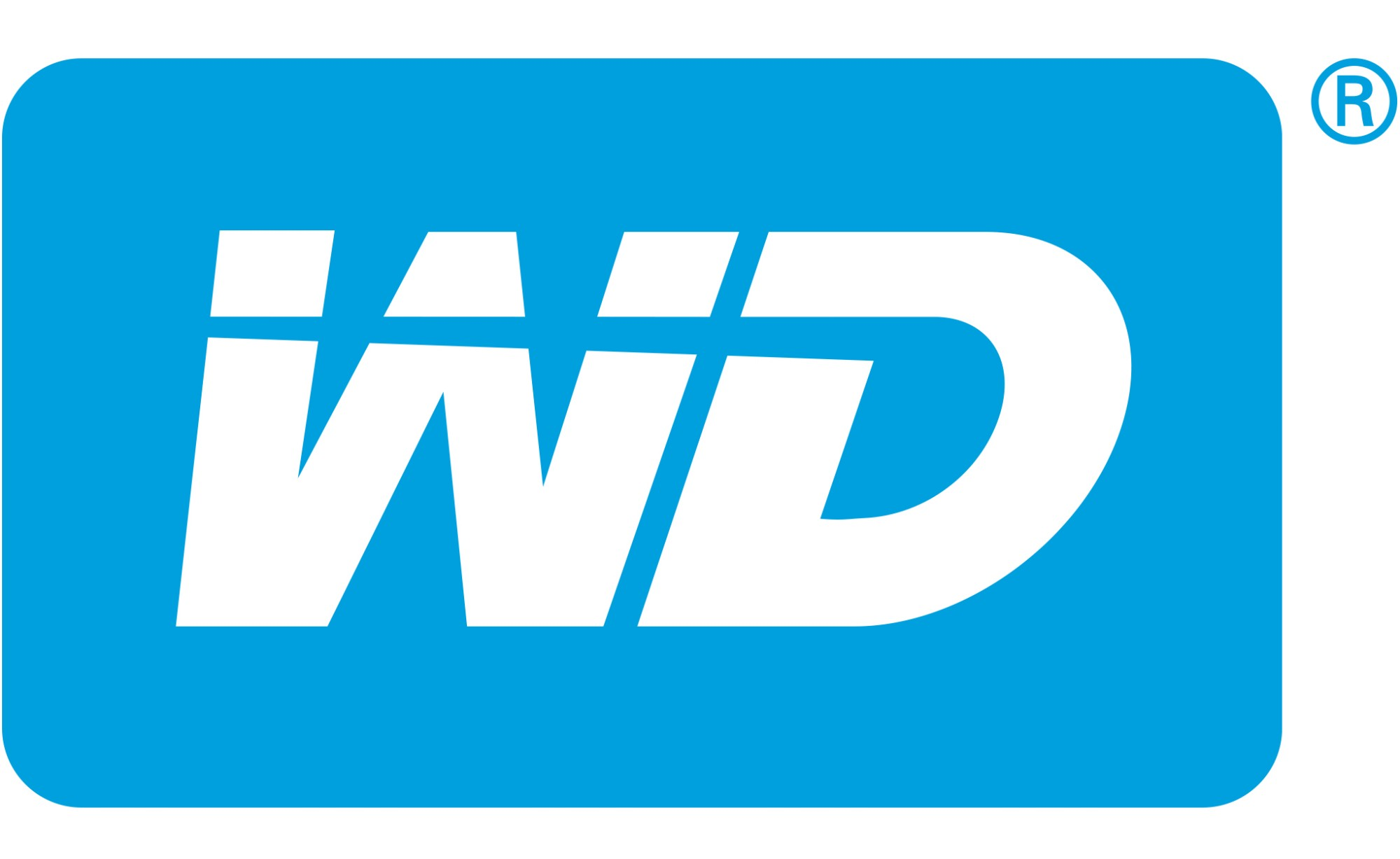 Western Digital D50 2000 GB