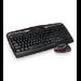 Logitech MK330 teclado RF inalámbrico QWERTY Pan Nordic