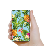 Smartoools Mc11 Pineapple batería externa Multicolor Polímero de litio 10000 mAh