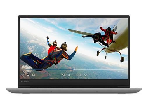 "Lenovo IdeaPad 330S Grey Notebook 39.6 cm (15.6"") 1366 x 768 pixels AMD Ryzen 3 2200U 4 GB DDR4-SDRAM 128 GB SSD"
