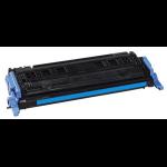 Initiative LZ3590 Laser toner Cyan laser toner & cartridge