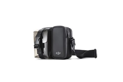 DJI CP.MA.00000159.01 camera drone case Bag case Black PVC,Polyester
