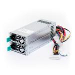 Synology PSU 500W-RP SET_2 unidad de fuente de alimentación Gris