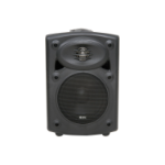 Qtx 178.200UK loudspeaker 2-way 40 W Black Wired